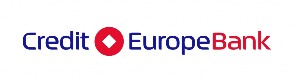 Credit Europe Bank Logo