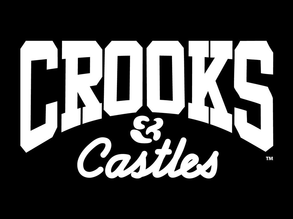 Crooks & Castles Logo / Fashion and Clothing / Logonoid.com