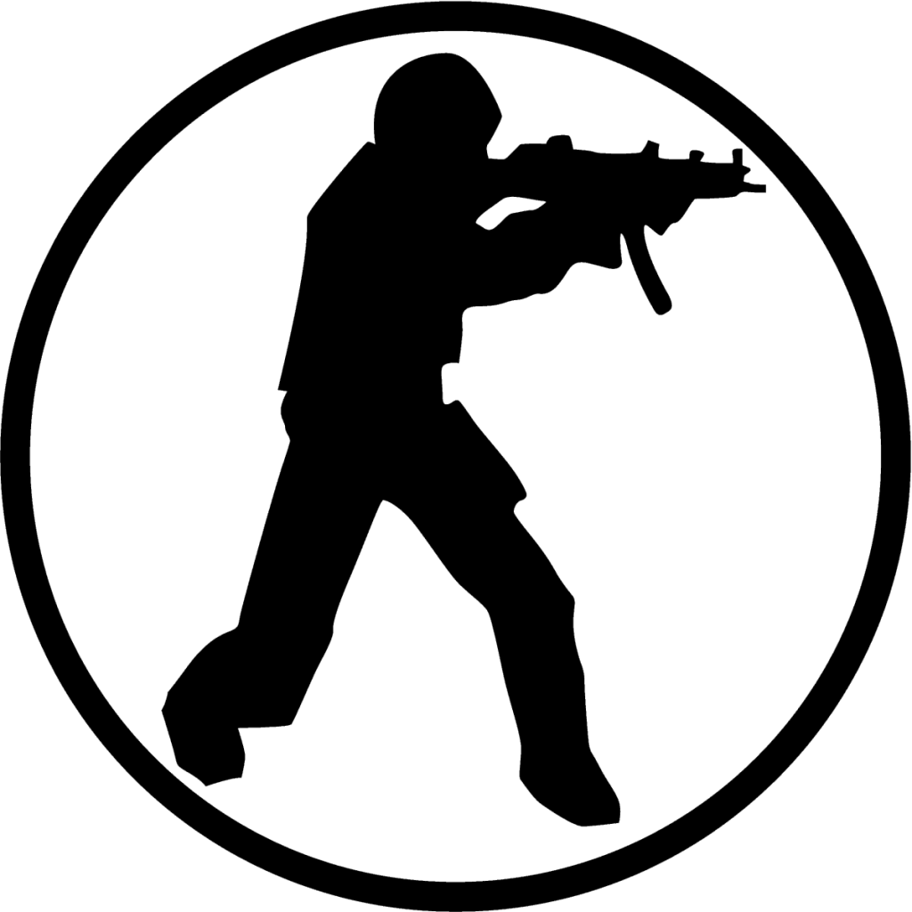 Counter-Strike Logo