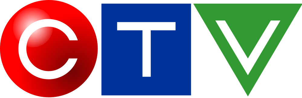 Brand New: New Logo and On-air Look for CTV done In-house
