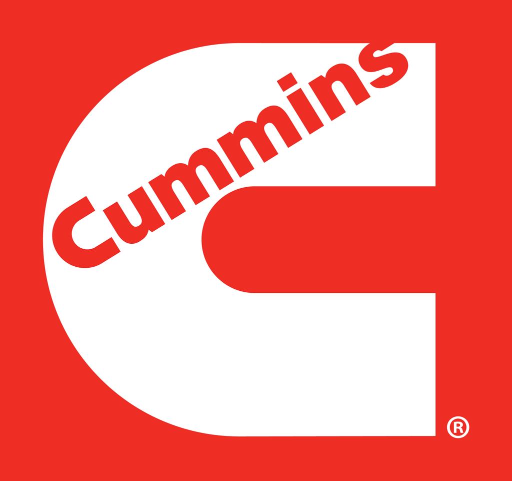 Cummins Diesel Engines >> Cummins Logo / Spares and Technique / Logonoid.com