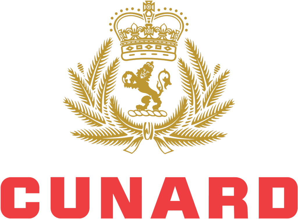 Cunard Logo Delivery Logonoid Com