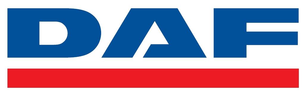 DAF Logo / Automobiles / Logonoid.com