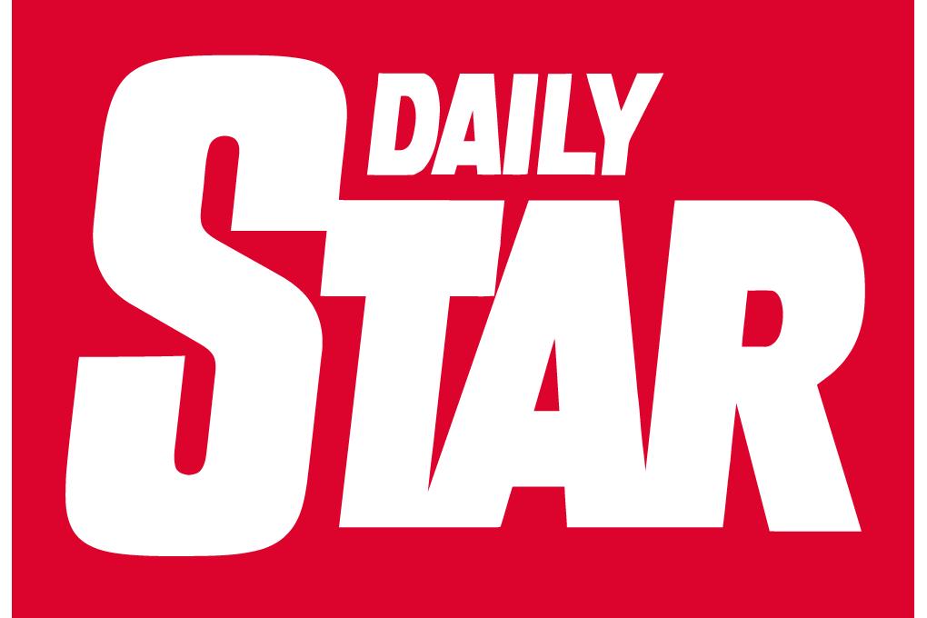Daily Star Logo / Periodicals / Logonoid.com Daily Star