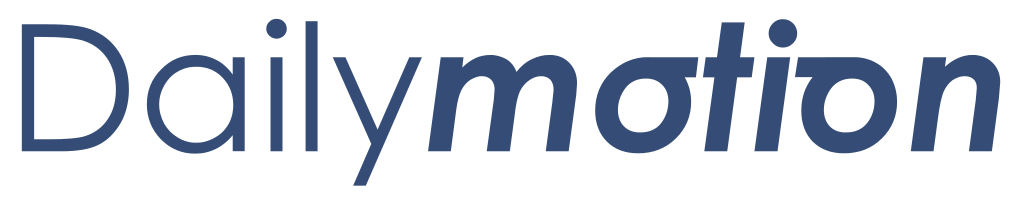 Dailymotion Logo / Internet / Logonoid.com Dailymotion
