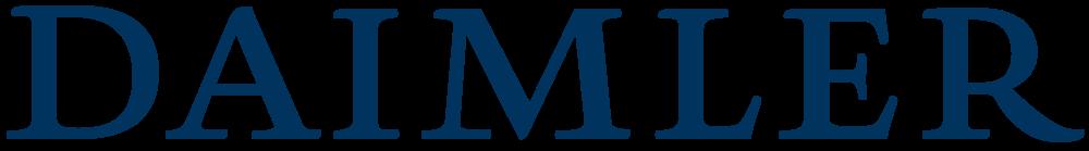 Daimler Logo Automobiles Logonoid Com