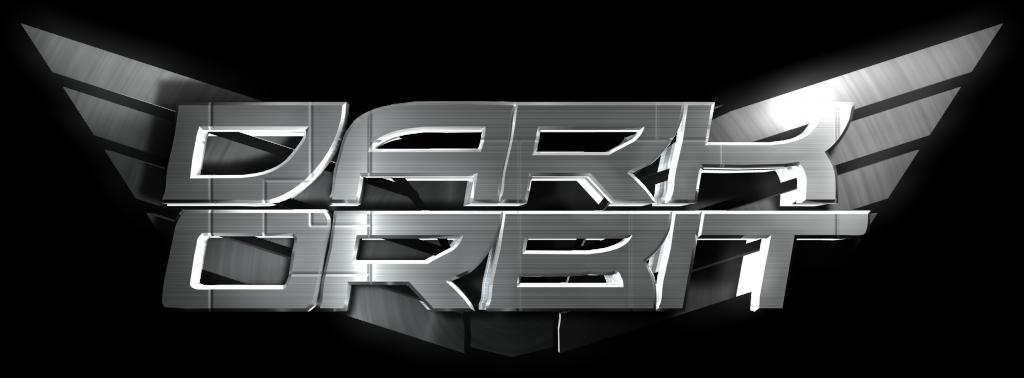 DarkOrbit Logo / Games / Logonoid com