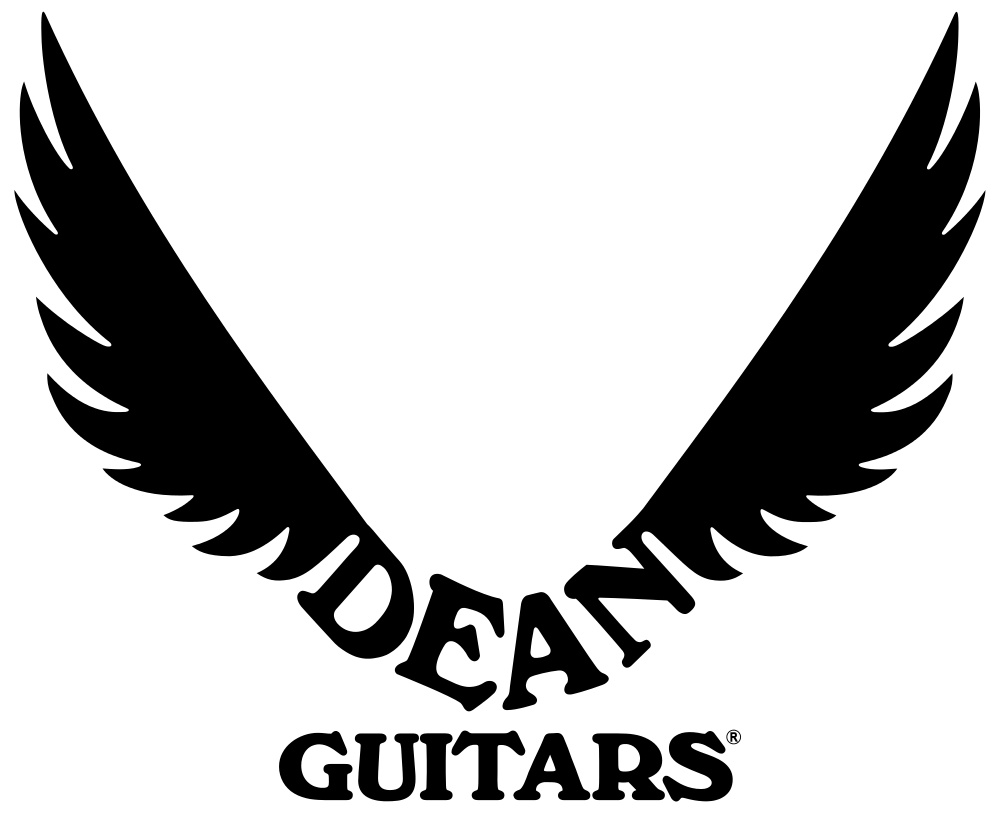 Dean Guitars Logo Music Logonoid Com