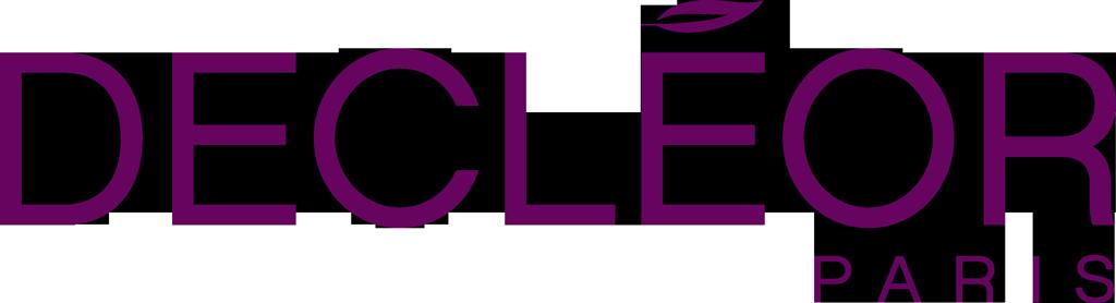 Decleor Logo / Cosmetics / Logonoid.com