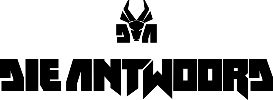 Die Antwoord Die-antwoord-logo