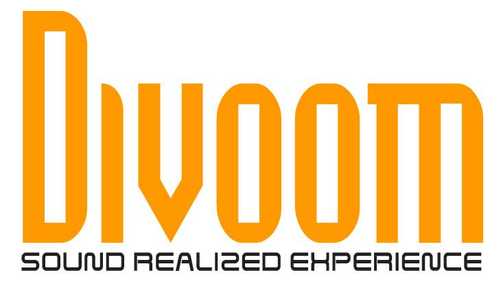 Image result for divoom logo
