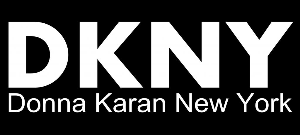 donna karan logo introduced a donna karan