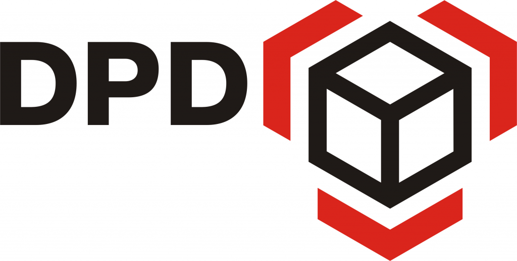 Výsledek obrázku pro dpd logo