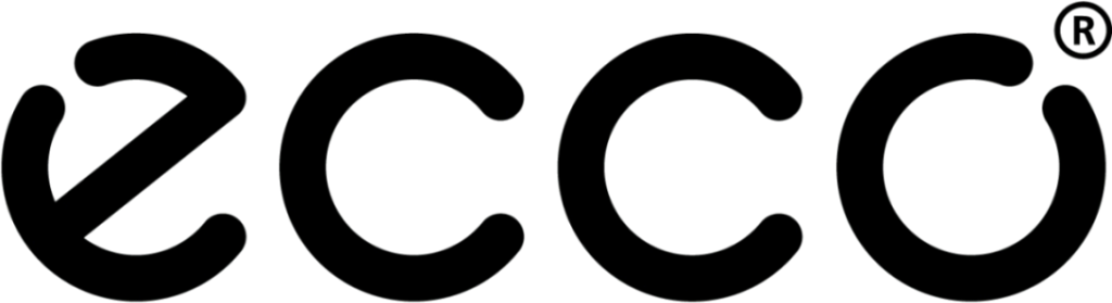 Ecco Logo / Fashion and Clothing / Logonoid.com