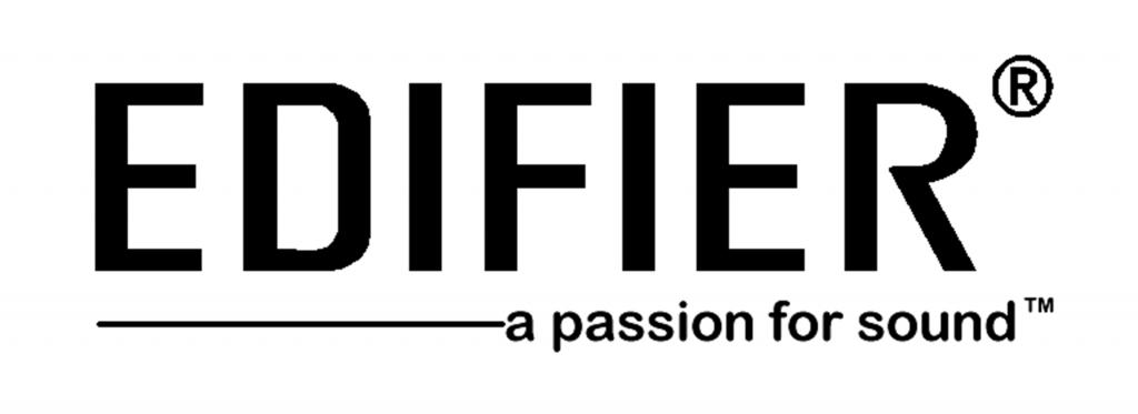 Edifier Logo / Electronics / Logonoid.com