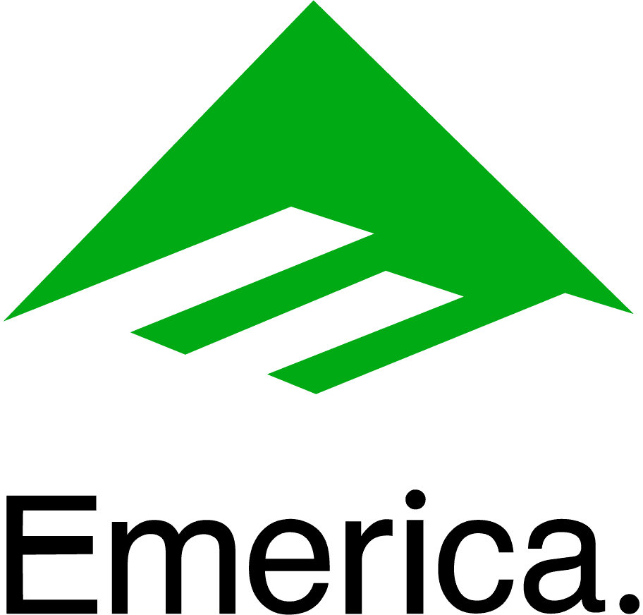 Emerica is a skate shoe company and a member of sole technologies
