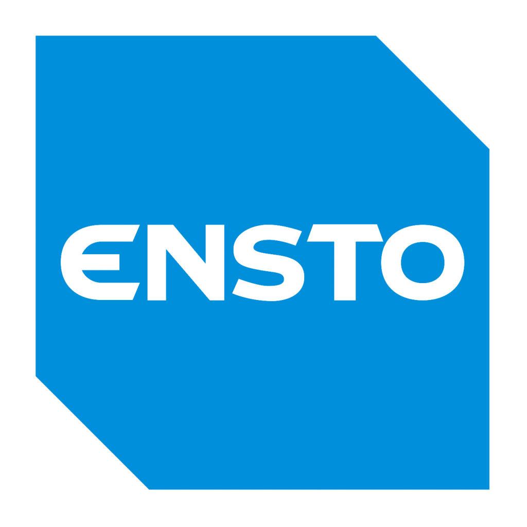 Image result for ensto logo