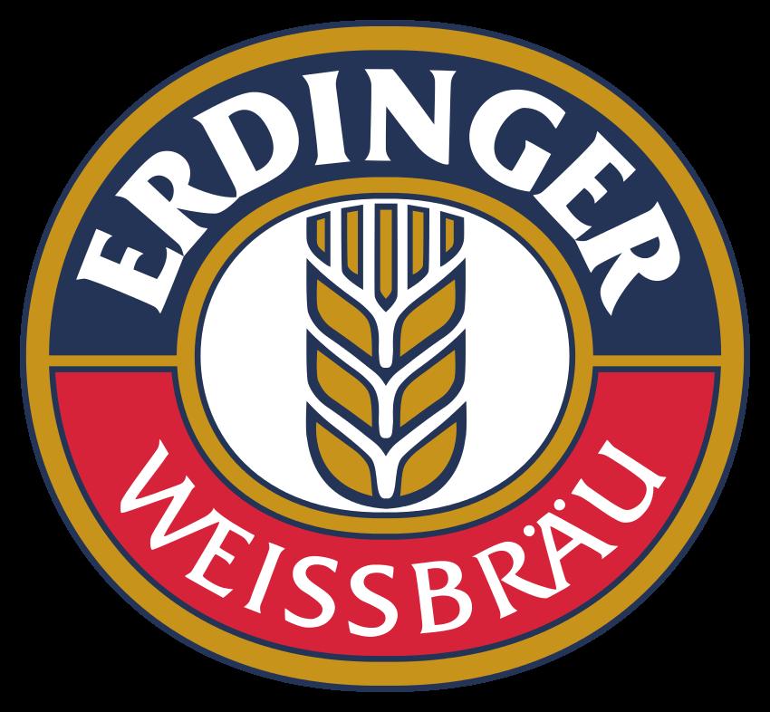 Erdinger Logo / Alcohol / Logonoid.com
