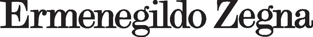 杰尼亚logo_Ermenegildo Zegna Logo / Fashion and Clothing / Logonoid.com