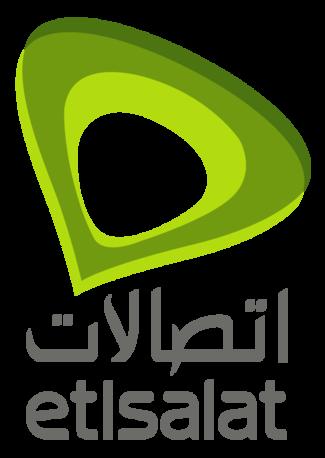 etisalat logo telecommunications logonoidcom