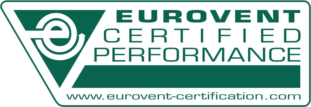 Eurovent Logo Misc Logonoid Com