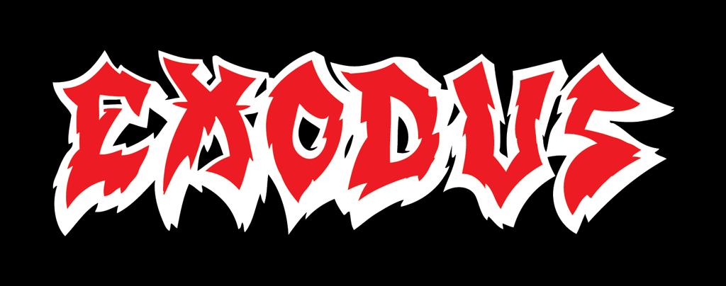 Exodus Logo Music Logonoid Com