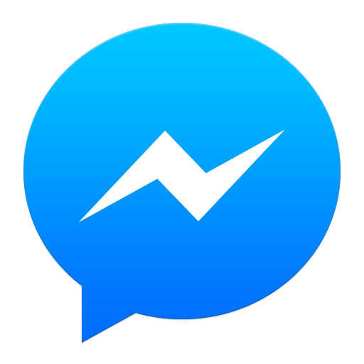 Facebook Messenger Logo / Software / Logonoid.com