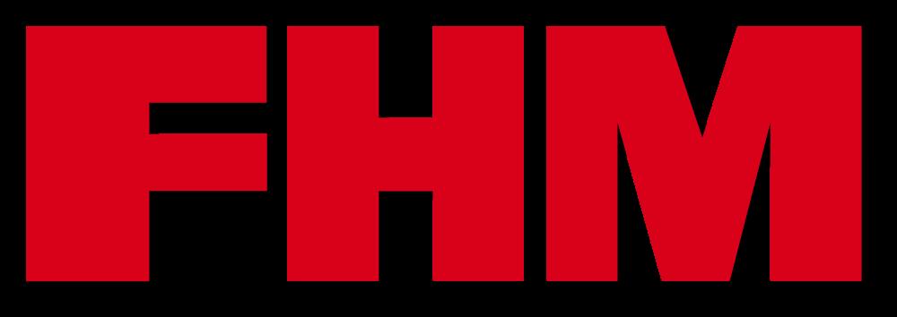 FHM Logo / Peri...