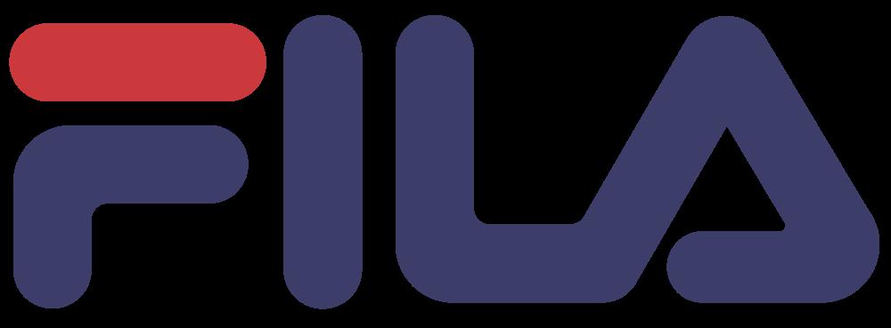 Fila Logo / Fashion and Clothing / Logonoid.com