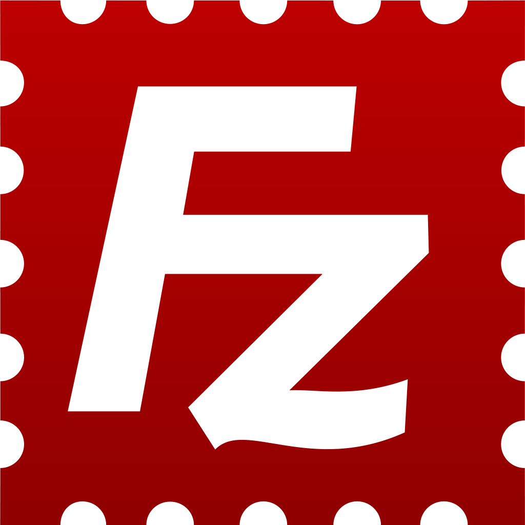 FileZilla 3.7.3 Free Download Logo