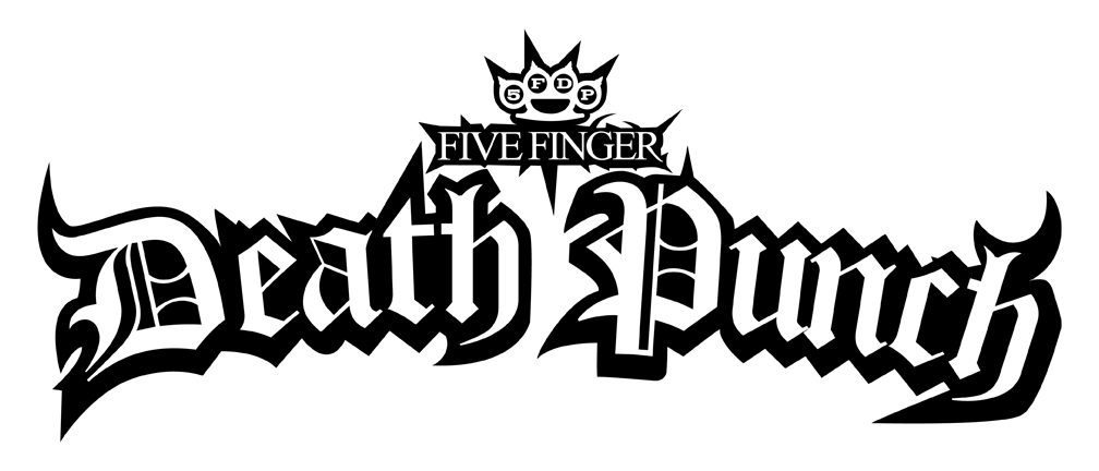 Five Finger Death Punch Logo