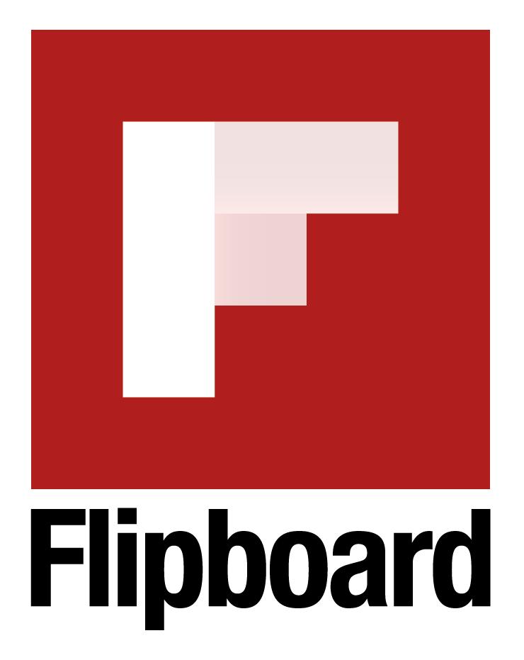 Forbind med mig på Flipboard