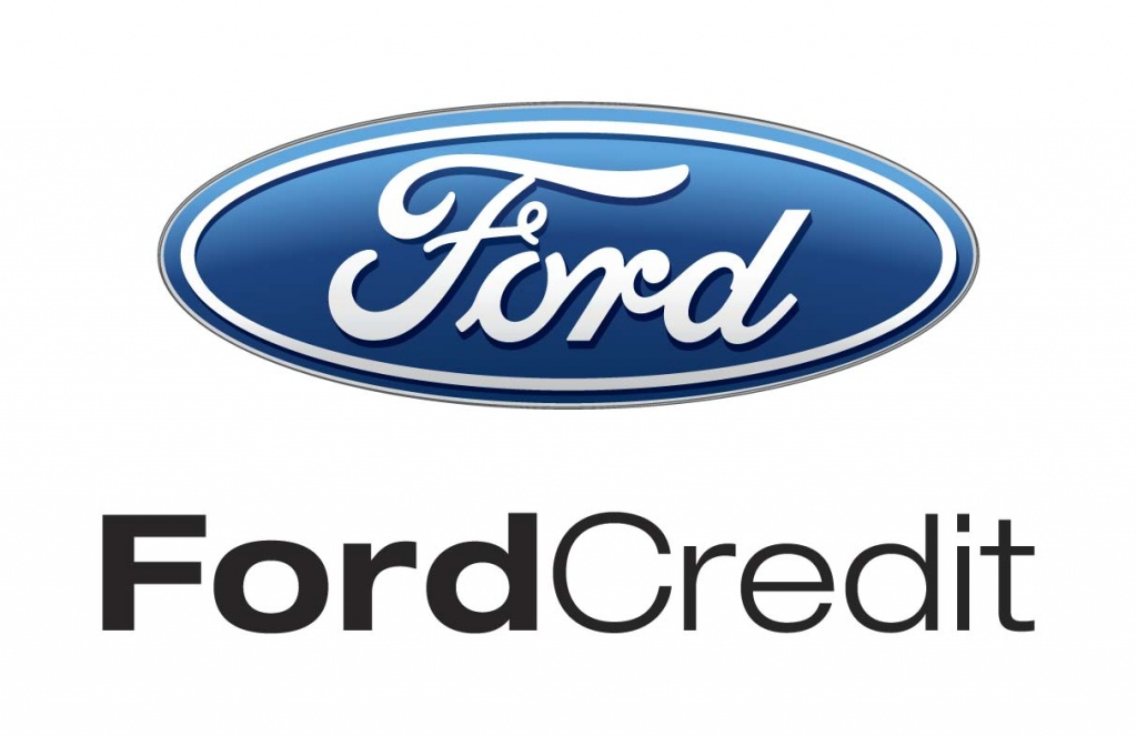 Ford Credit Logo Banks And Finance Logonoid Com