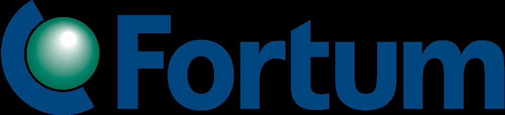 fortum logo oil and energy logonoidcom