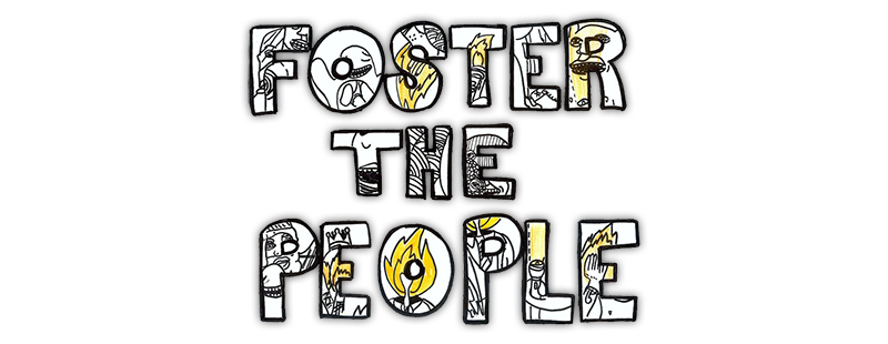 Foster the People Logo