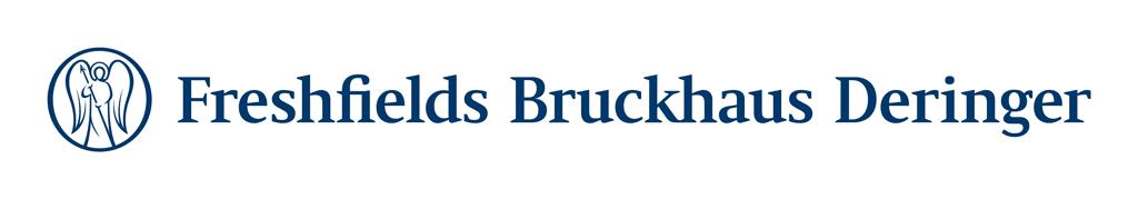 Kết quả hình ảnh cho Freshfields Bruckhaus Deringer logo