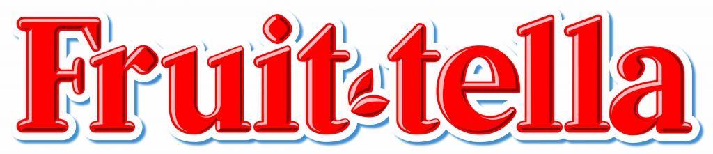 Fruittella Logo / Food / Logonoid.com