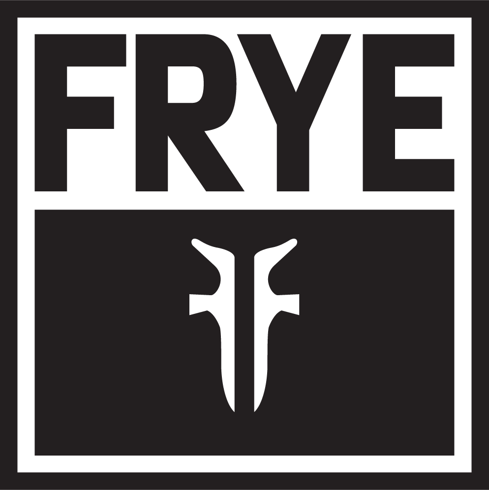 Frye Logo Fashion And Clothing Logonoid Com
