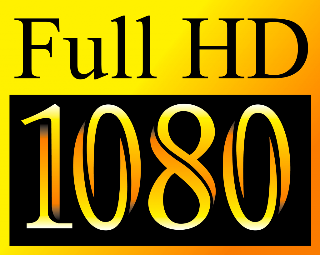 Full Hd Logo Misc