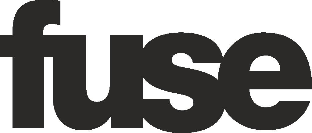 Fuse Logo Television Logonoid Com