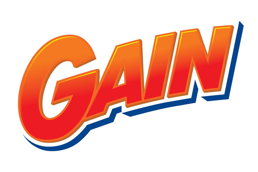Gain Logo