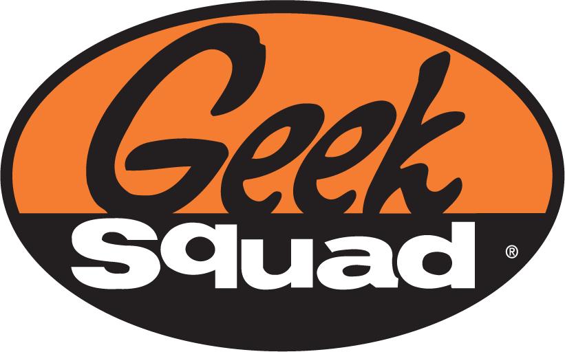 Geek Squad Logo Retail Logonoid Com
