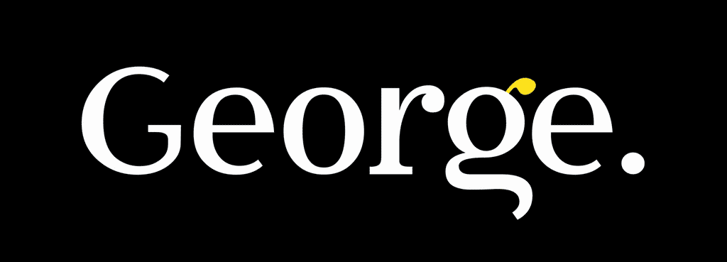 george logo fashion and clothing logonoid