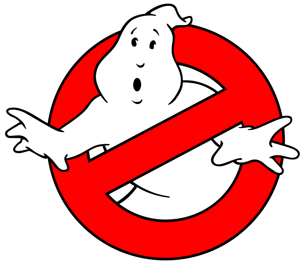 Ghostbusters Logo / Entertainment / Logonoid.com