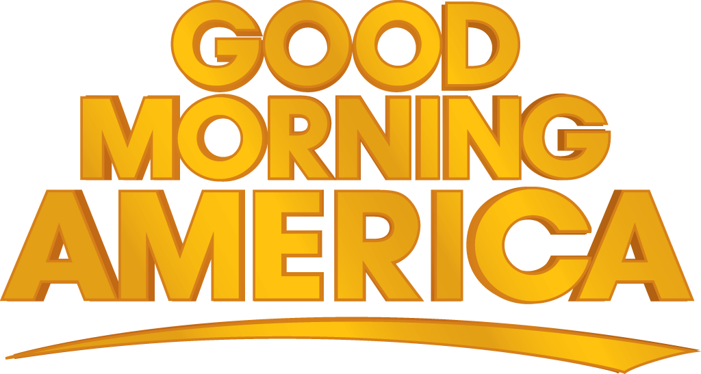 Good Morning America Photos : Good morning america logo television logonoid