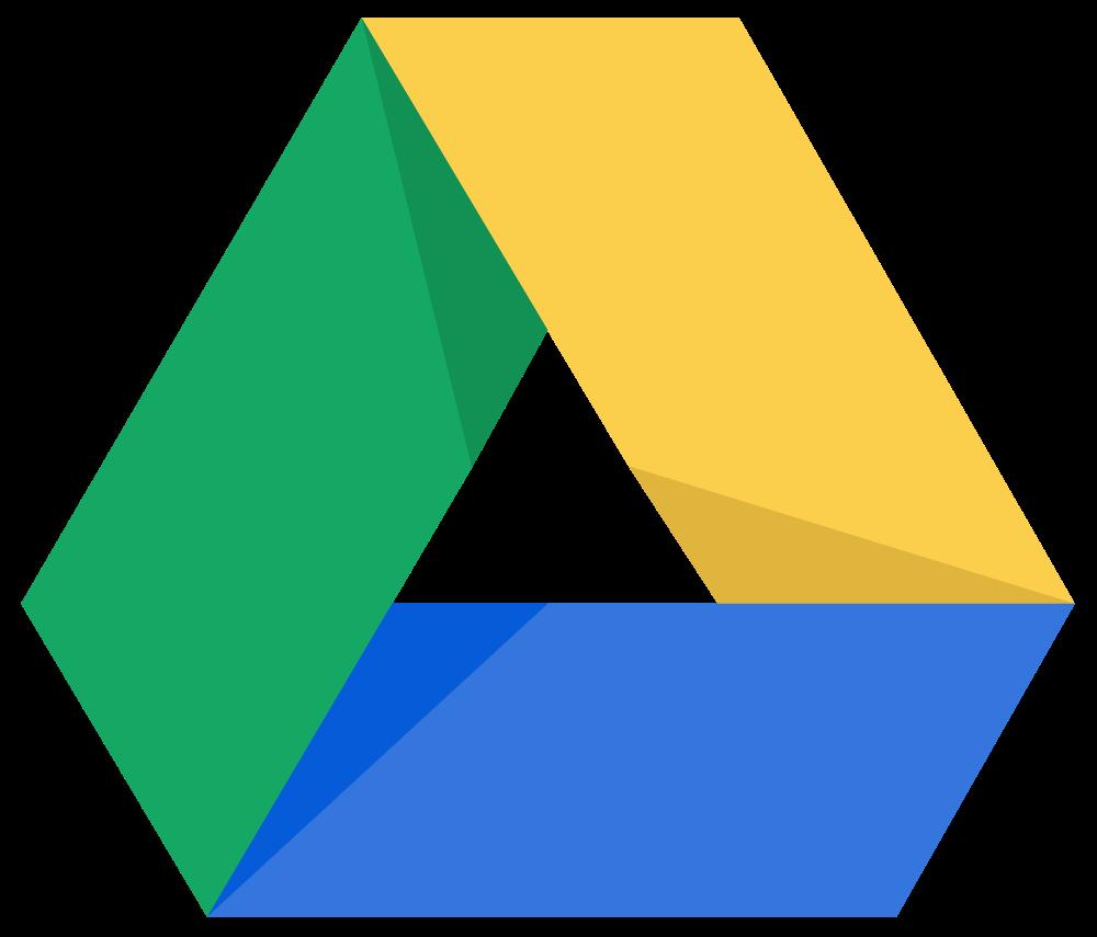 Google Drive... Google Drive