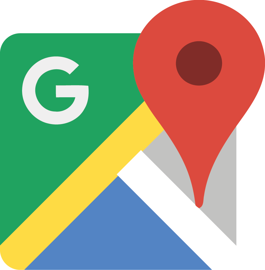 Google maps logo software for Goodl