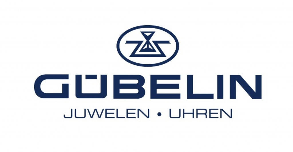 Gubelin Logo / Watch / Logonoid.com