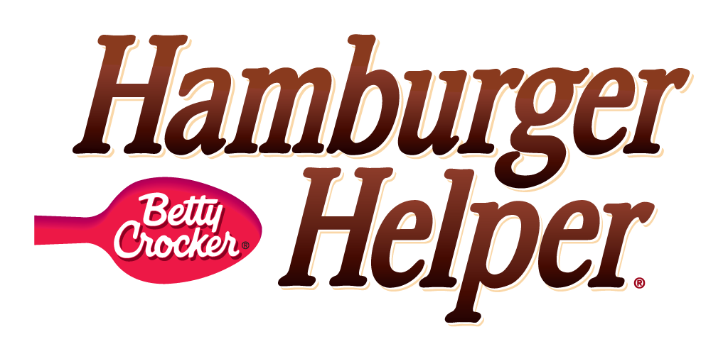 Hamburger Helper Logo