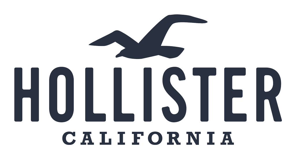 Hollister Logo / Fashion and Clothing / Logonoid.com